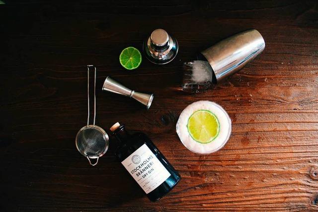 Warum Gin (Tonic) zum Trendgetränk geworden ist