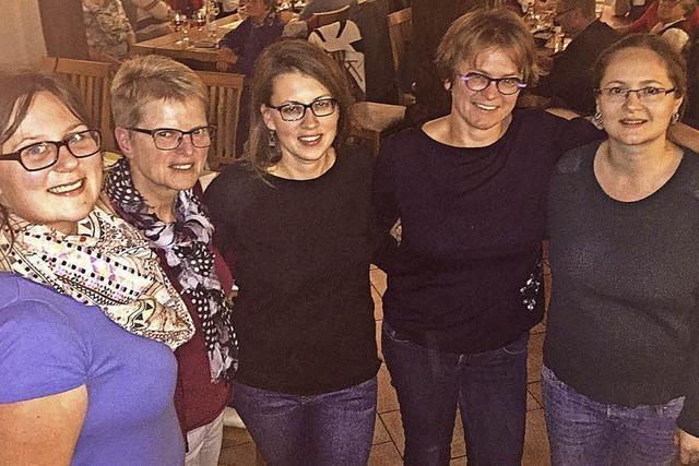 Landfrauen mit neuem Führungsteam