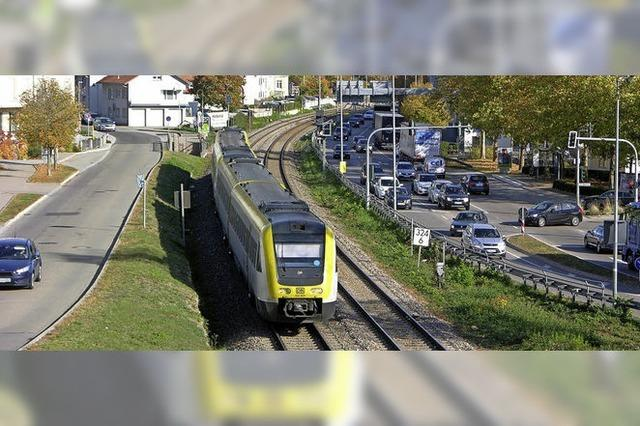 Bus- und Zugfahren liegen im Trend