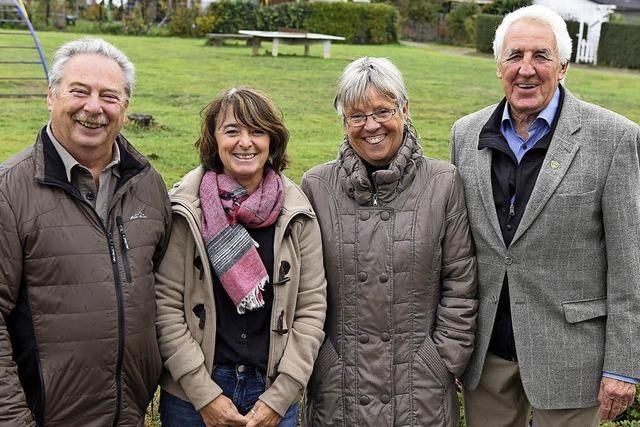 Gärtner wollen politischer agieren