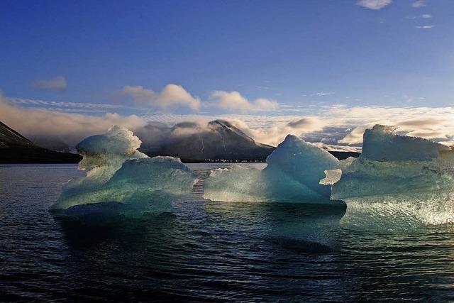 Für den Schutz der Ozeane