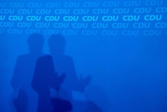 So reagieren südbadische CDU-Abgeordnete auf Merkels Rückzug von der Parteispitze