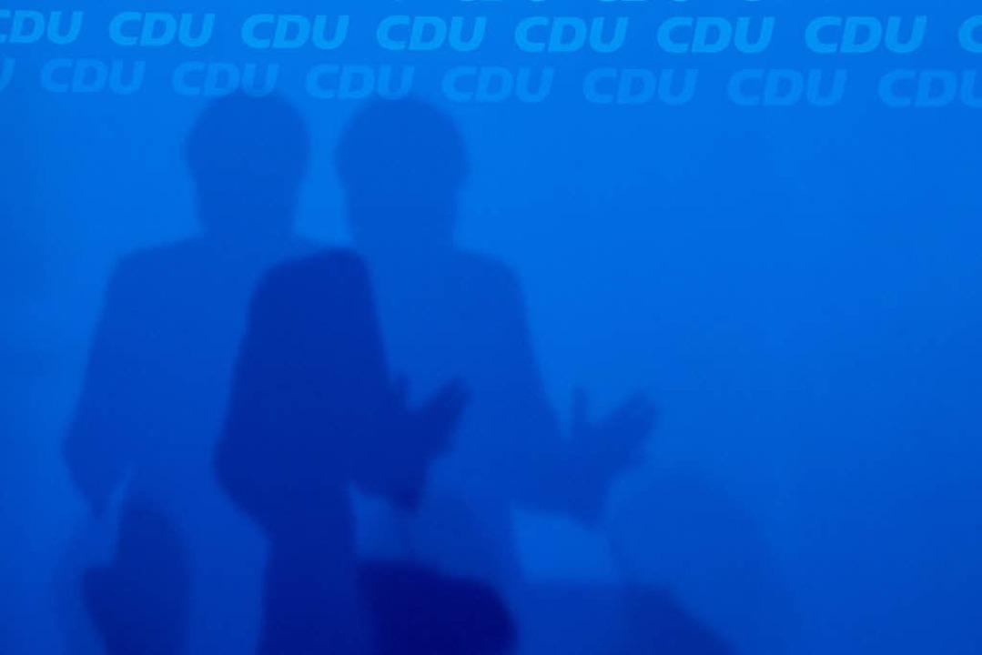 Merkel gibt CDU-Vorsitz ab und zieht sich 2021 aus der Politik zurück.  | Foto: dpa