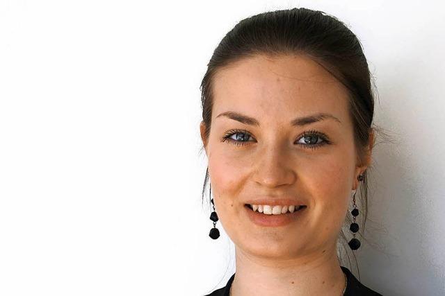 Helena Bannwarth rückt in den Lörracher Gemeinderat nach