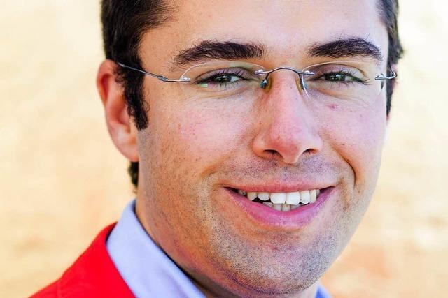Darum hat Ex-Stadtrat Sebastian Müller für Montagabend zu einer Demo aufgerufen