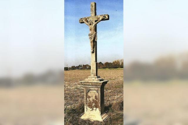 Allerheiligen – Zeit für Kreuze