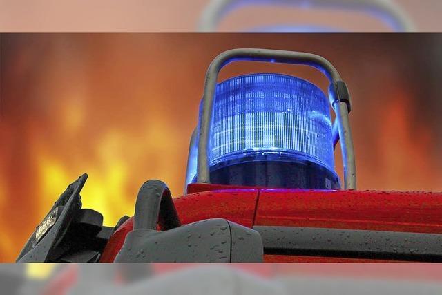 Was die Feuerwehr künftig benötigt