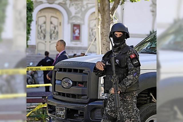 Attentat verunsichert Tunesien