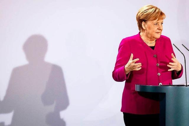 Die CDU ist unvorbereitet auf die Zeit nach Angela Merkel