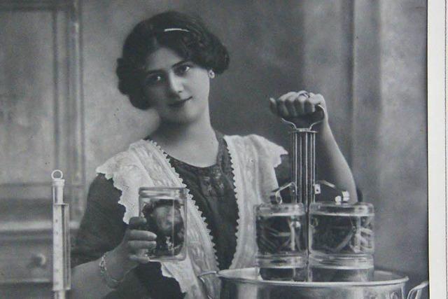 Wie das Weck-Glas von Südbaden aus die Welt eroberte