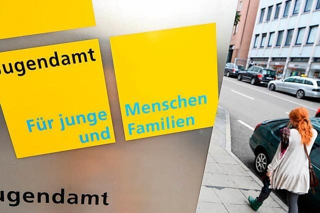 Landtagsanfrage enthüllt: Jugendämter sind nicht immer erreichbar