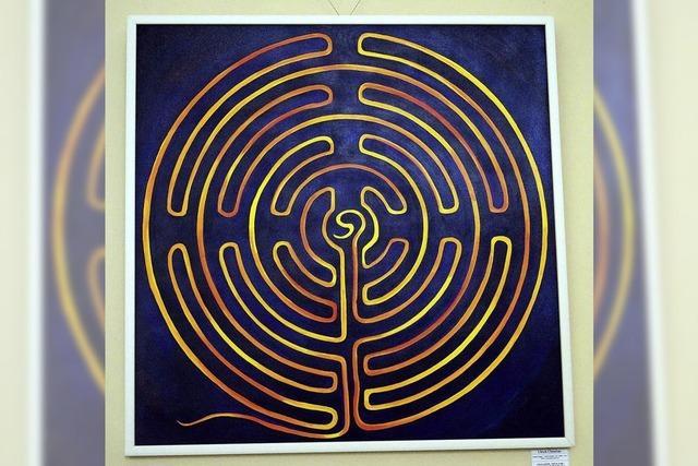 Die Magie der Labyrinthe
