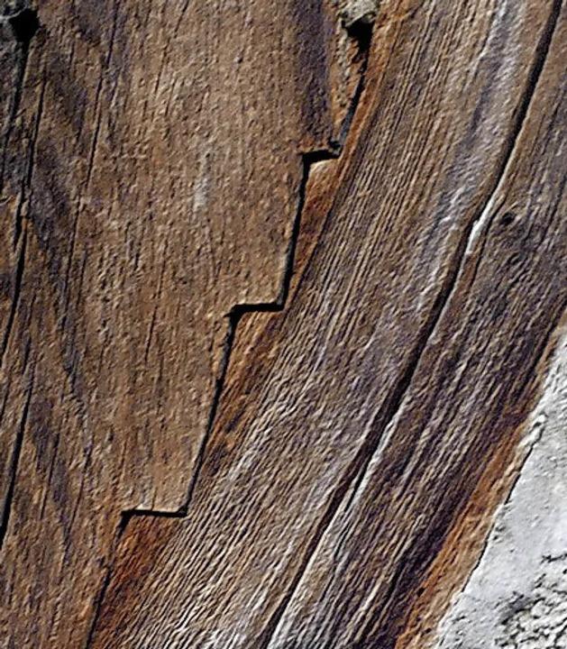 Der Denkmalschutz stuft handwerkliche ... 18. Jahrhundert als Besonderheit ein.  | Foto: Victoria Langelott