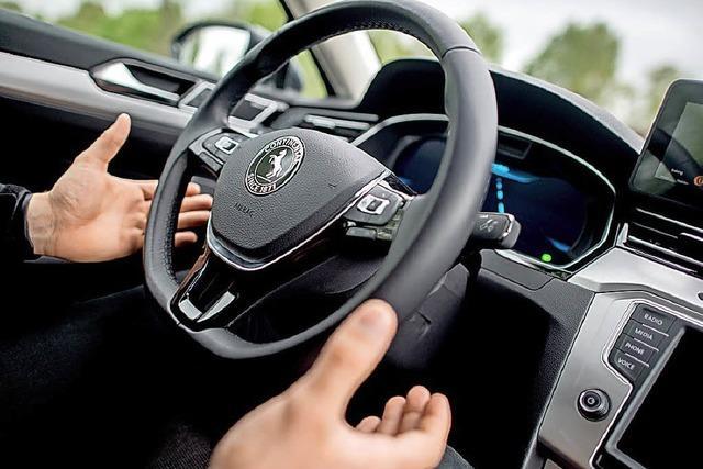 Autobauer machen in Mobilfunk