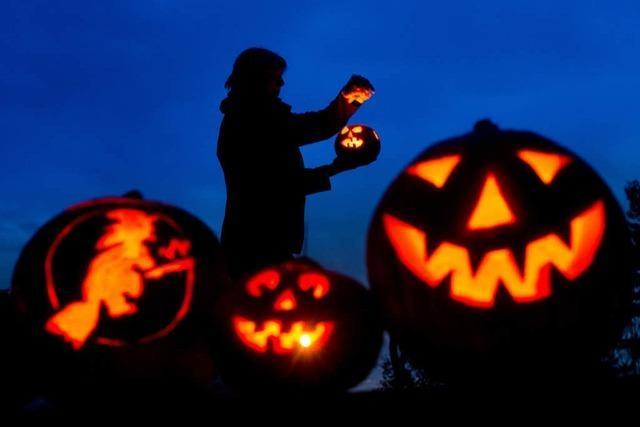 Ein Pfarrer erklärt den Unterschied zwischen Halloween und Fasnacht