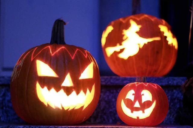 Was ist Halloween?
