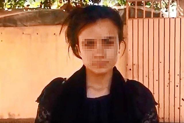 Behörden zweifeln an Geschichte der Jesidin, die ihren IS-Peiniger getroffen haben will