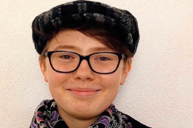 Am Donnerstag und Freitag trifft sich die BUND-Jugend in Freiburg