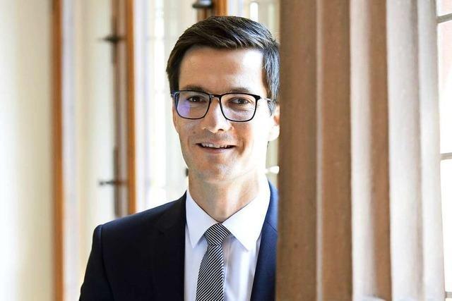 Freiburgs Oberbürgermeister Martin Horn deaktiviert Instagram- und Twitter-Konten und erhält trotzdem Morddrohungen