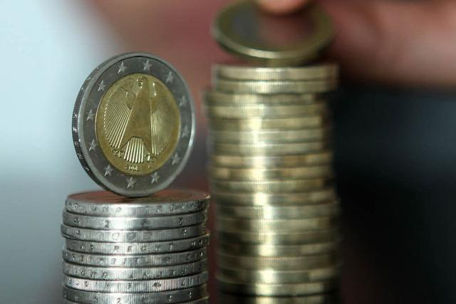 Steigende Preise: Ärgerlich, aber unter Kontrolle