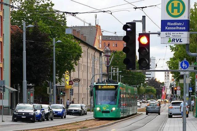 Weil am Rhein kämpft um Zuschüsse für den Stadtteil Friedlingen
