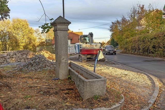 Sanierung des Mühlenwegs ist nun abgeschlossen