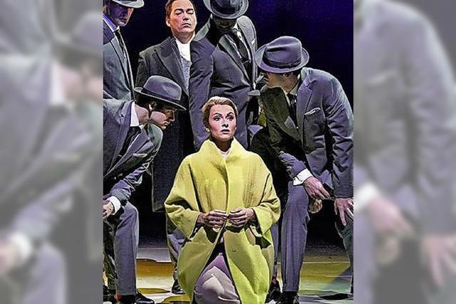 Ein Krimi als Oper