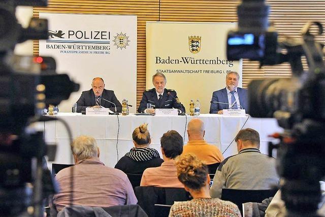 Hysterie hilft in der Sicherheitsdebatte nicht weiter