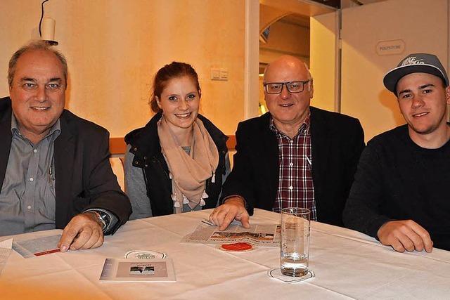 Bürgerforum Zell will bei der Kommunalwahl 2019 antreten