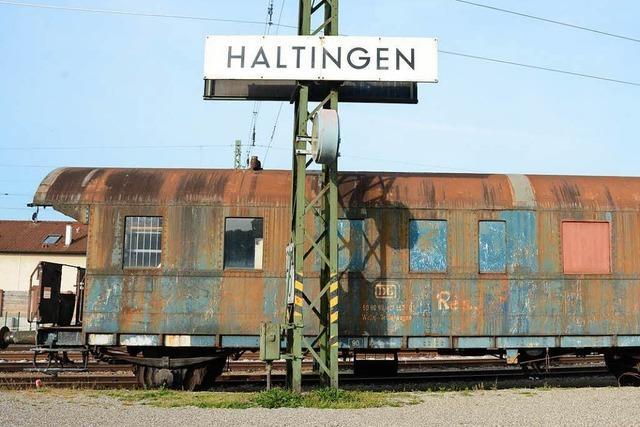 Was passieren muss, damit die Kandertalbahn wieder fährt