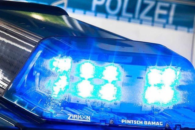 Polizei erwischt 37-Jährige unter Drogeneinfluss am Steuer