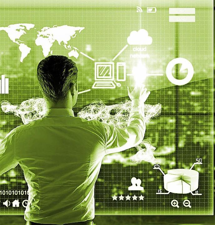 Wie kann Digitalisierung dem Gemeinwoh...Woche beginnt der Beteiligungsprozess.  | Foto:  fotolia