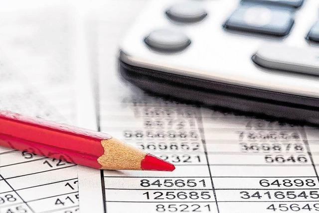 Leiter der Finanzabteilung Grenzach-Wyhlens über die angespannte Haushaltssituation