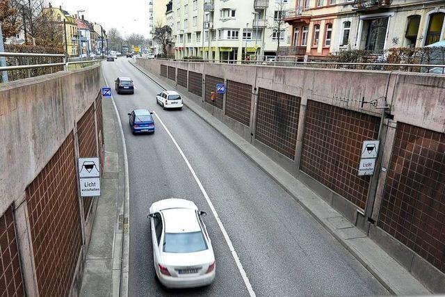 Umsetzung der Bürgerbeteiligung am Stadttunnel erntet Kritik