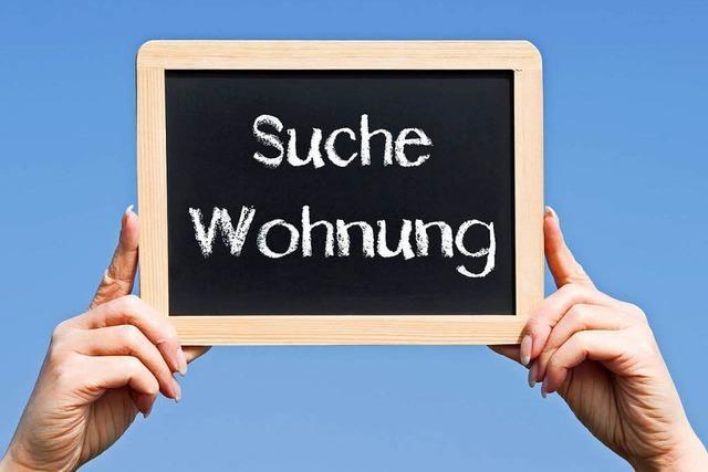 Noch 30 Studierende wohnen derzeit in Freiburger Notunterkünften