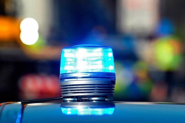 Überfall auf 17-Jährigen in Friesenheim