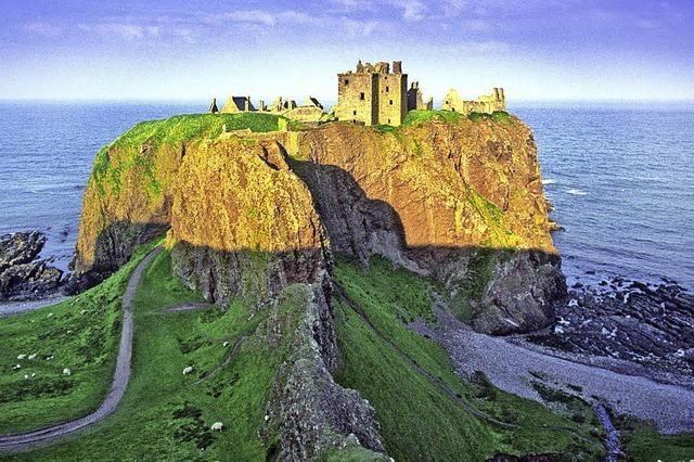Schottland - Highlands und Island