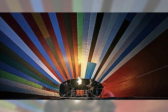 Der Ballon - Film über eine Flucht aus der DDR