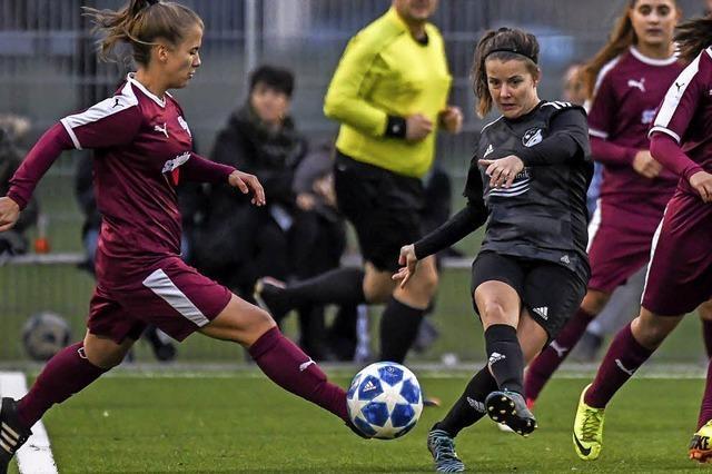 FC Wittlingen verpasst Tabellenführung