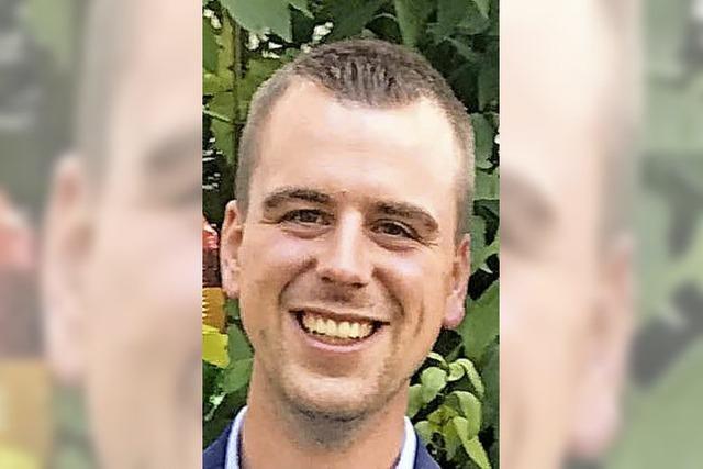 Wie Matthias Schübel die Notfallversorgung verbessert
