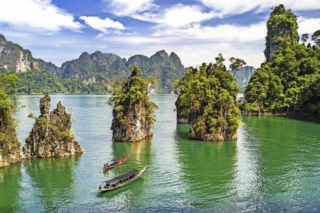 Dia-Reise durch Thailand – Fernweh garantiert