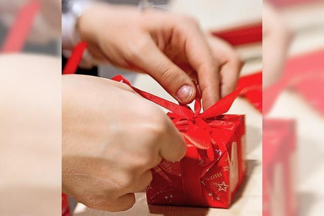 Weihnachtsgeld – nicht für alle
