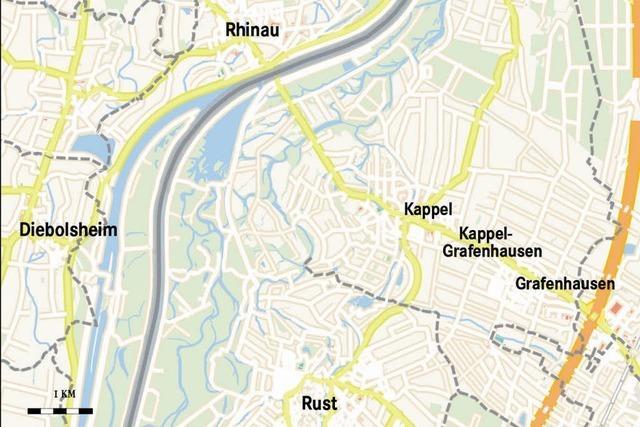 Europa-Park will eine Seilbahn über den Rhein bauen