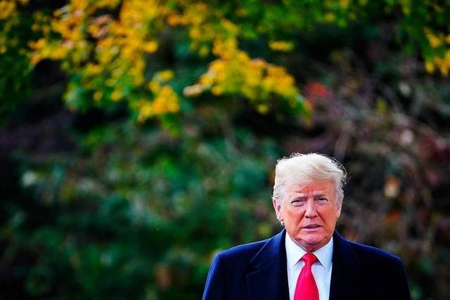 Selbst Fox News verbannt flüchtlingsfeindlichen Trump-Wahlspot