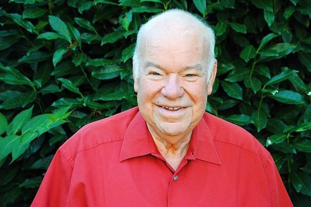Weiler Altstadtrat und früherer Stadtbrandmeister Albert Fuchs ist gestorben