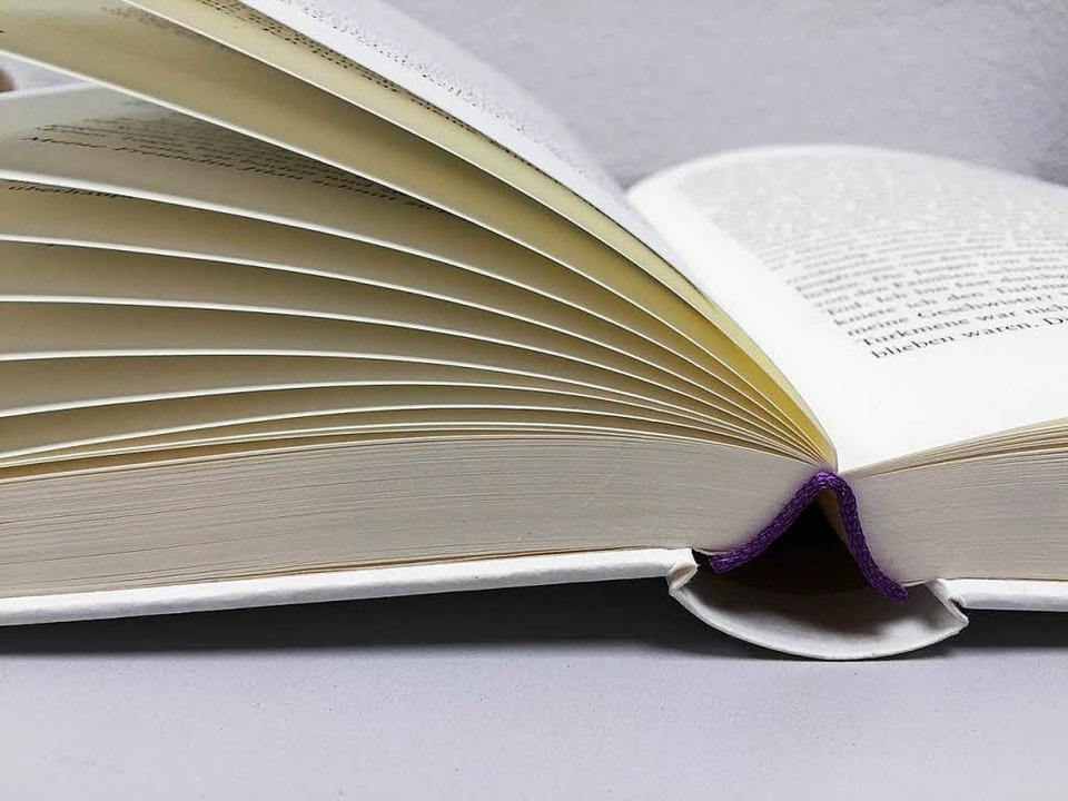 Bücher im Fokus: die Buch Basel 2018 (Symbolbild)  | Foto: Dorothee Soboll