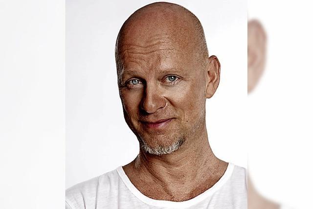 Kabarettist Rüdiger Hoffmann mit Best-of Programm am 22. November ab 20 Uhr im Gloria-Theater in Bad Säckingen.