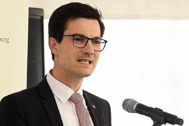 Freiburgs OB Martin Horn aktiviert Instagram- und Twitter-Konten wieder