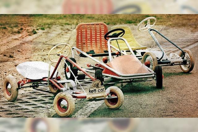 Kettcar-Hersteller vor dem Aus