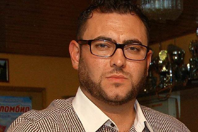 Nach Konflikt beim FV Langenwinkel will der Vereinschef abtreten